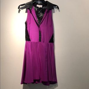 Madison Marcus XS dress. Worn once. New condition
